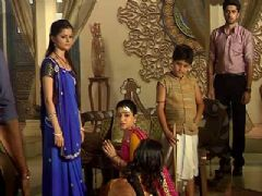 Chhoti Bahu - Sawar Ke Rang Rachi - On Location