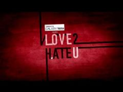 Love 2 Hate U - Teaser