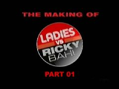Making - Ladies v/s Ricky Bahl - Part 01