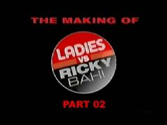 Making - Ladies v/s Ricky Bahl - Part 02