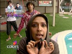 Bigg Boss Season 5 - 15th Dec only on Colors - Clip 02
