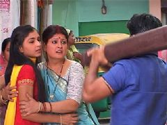 On The Sets of Ruk Jaana Nahin