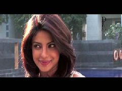 Making of Dabboo Ratnani Annual Calendar with Priyanka Chopra