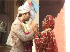 Pintu and Krishna married in Afsar Bitiya?