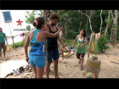 Survivor India-The Ultimate Battle - Highlights EP # 18