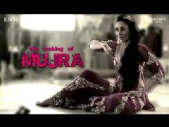 Making of Mujra Song - Agent Vinod