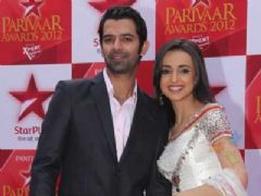 STAR Parivaar Awards 2012 Red Carpet