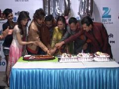 Dance India Dance 100 Episodes Success Bash - Part 01
