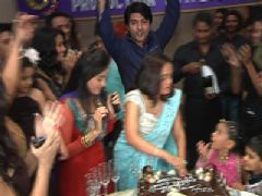 Shashi-Summit throws a succes party for their shows