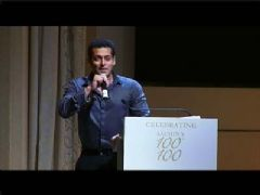 Mukesh Ambani felicitates Sachin Tendulkar with grand party - Part 02