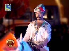 CID Veerta Awards 2012 - Preview
