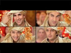 Housefull 2 - Dialogue Trailer 02