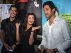 Hitler Didi celebrated 100 Episodes Celebration Party