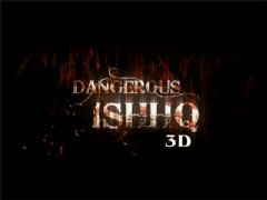 Dangerous Ishhq - Theatrical Promo