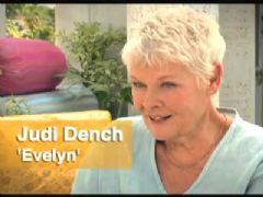 India Featurette - The Best Exotic Marigold Hotel