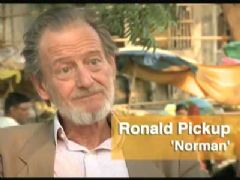 Story Featurette -The Best Exotic Marigold Hotel