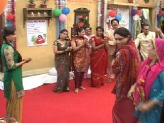 Its celebration time in Hitler Didi