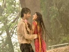 Navya-Anant's Romance in the Rain
