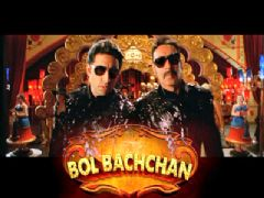 Bol Bachchan - Theatrical Trailer