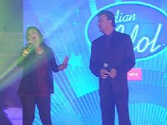 Launch of Sony TV's Show Indian Idol 6