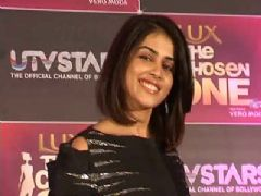 Genelia Deshmukh Launches The Chosen One - UTV Stars Show
