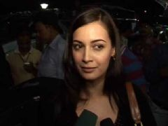B-Town Celebs spotted at Mumbai Airport to leave for IIFA 2012