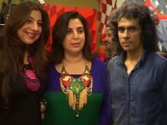 Rashmi Dogra's new store Launch
