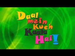 Daal Mein Kuch Kaala Hai Official Theatrical Trailer