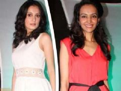Celebs at Pantaloons Fresh Face Hunt Finale