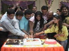 Kuch Toh Log Kahenge 200 Episode celebration