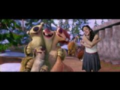 We Are Family (Hindi) - Music Video By Aditi Rao Hydari - Ice Age 4 Continental Drift
