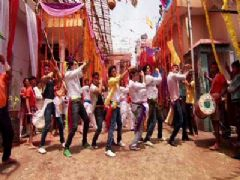 Colors Actors come together for Janmasthami of Na Bole Tum Na Meine Kuch Kaha