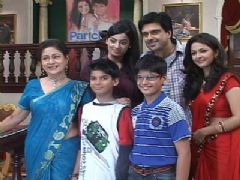 New chapter starts in Color's Parichay Nayee Zindagi Kay Sapno Ka with 9 years leap
