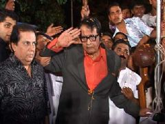 Manoj Kumar celebrates Independence Day
