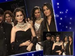 India International Jewellery Week 2012 - Day 2