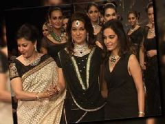 India International Jewellery Week 2012 - Day 3