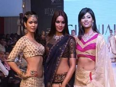 India International Jewellery Week 2012 - Day 4