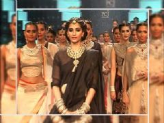 India International Jewellery Week 2012 Grand Finale