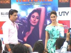 Heroine Title Track Launch