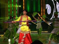Technical Rehearsals for Jhalak