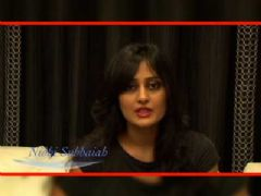 Interview with Nidhi Subbaiah for Ajab Gazabb Love