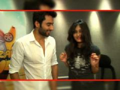 Interview with Jackky Bhagnani for Ajab Gazabb Love