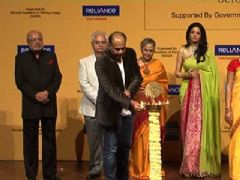 '14th Mumbai Film Festival' Opening Ceremony