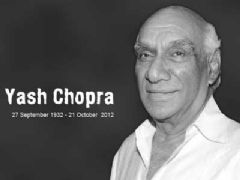 Celebs pay visit to Yash Chopra at Lilavati Hospital