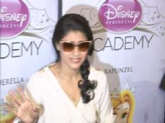 Launch of Disney Princess Academy
