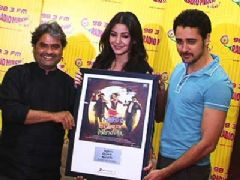 Matru Ki Bijlee Ka Mandola movie promotion