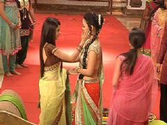 On the Sets of Amrit Manthan