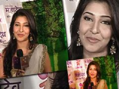 Sonarika Bhadoria thanking her fans on IF for their Lovely Birthday wishes for her