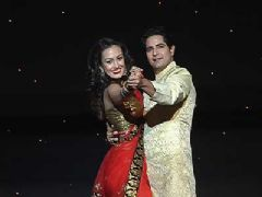 Launch of Nach Baliye Season 5 - Part 01