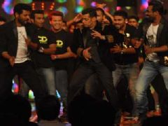 Preparations of Bigg Boss 6 Grand Finale
